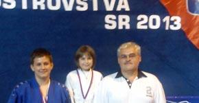 Zľava: Maďar, Garayová , Antal