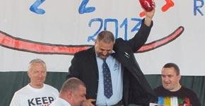 Gemerský pohár po roku opäť ostal doma