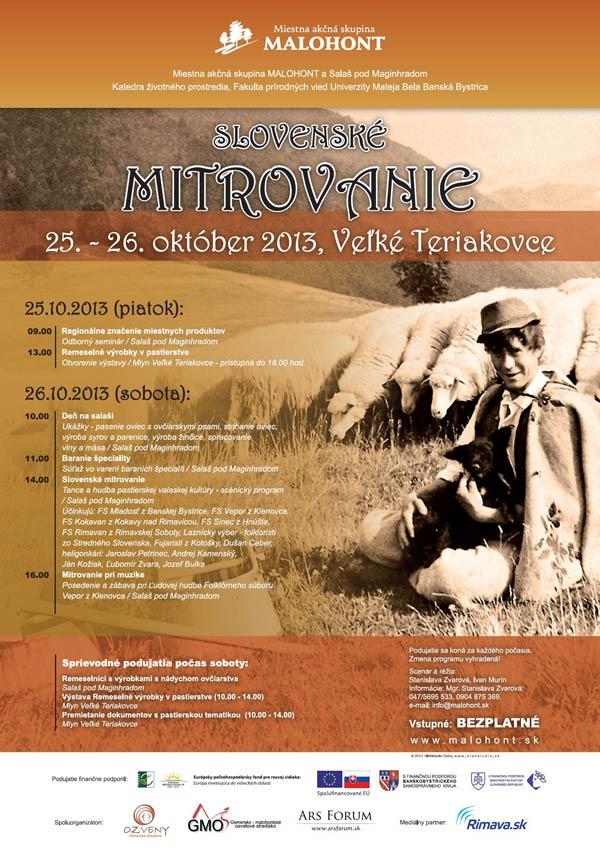Mitrovanie2013