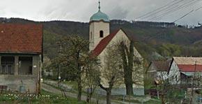 kostol Likier - Hnúšťa