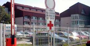 nemocnica R. Sobota