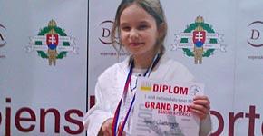 Natália Gažiová