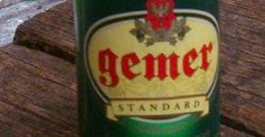 pivo gemer
