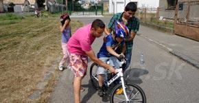 projekt Zodpovedne na kolesách