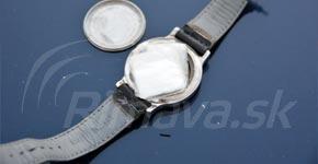 pervitin v hodinkach