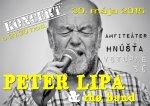Koncert Petra Lipu a Zuzany Smatanovej @ Amfiteáter Hnúšťa | Hnúšťa | Banskobystrický kraj | Slovenská republika