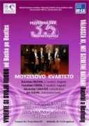 Moyzesovo kvarteto - koncert vážnej hudby @ veľká zasadačka Domu kultúry | Bratislava | Slovenská republika
