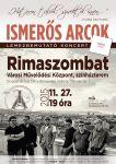 Koncert Ismerős Arcok @ Dom kultúry Rim. Sobota | Rimavská Sobota | Slovensko