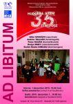 AT LIBITUM - koncert vážnej hudby @ veľká zasadačka DK | Rimavská Sobota | Slovensko