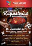 Vianočná kapustnica @ Hlavné námestie v Rim. Sobote | Rimavská Sobota | Slovensko