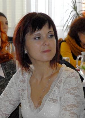 Ing. Zuzana Vysokaiová