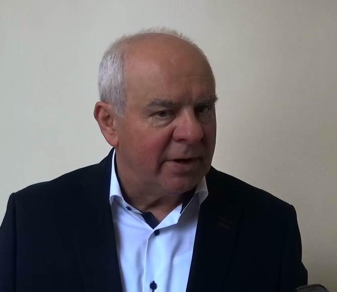 Ing. Štefan Chudoba, PhD.