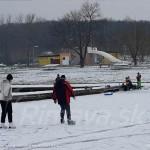 Zamrznutý Kurinec 2016