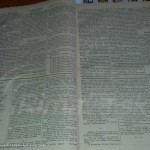 Noviny v RS