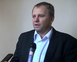 PHDr. Vladimír Ledecký