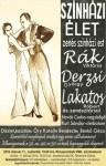 Divadelno hudobný večer Viki Rák @ Divadelná sála DK | Rimavská Sobota | Slovensko