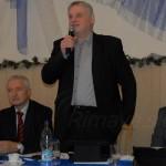 Mgr. Michal Bagačka - primátor Hnúšte a poslanec NR SR