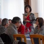 Ing. Zuzana Vysokaiová - starostka obce Horné Zahorany