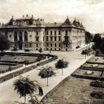 župný dom Rimavská Sobota