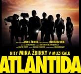 Pridané predstavenie - Muzikál ATLANTÍDA @ Divadelná sála Domu kultúry Rimavská Sobota | Rimavská Sobota | Banskobystrický kraj | Slovensko