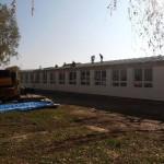 Modulová škola v Gemerskej Vsi