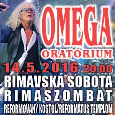 Omega Oratórium @ Reformovaný kostol, Rimavská Sobota | Rimavská Sobota | Slovensko