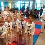 Chanbaristi z R. Soboty si z Trenčína priniesli 15 medailí