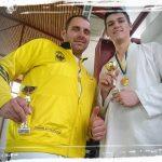 Falcon na Ilyo cup 2016