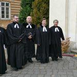 V R. Sobote zahájili Advent na Slovensku