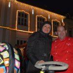 Vianočnú kapustnicu 2016 takto zachytil Jozef Kozlok