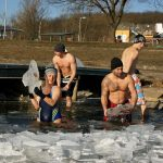 Ľadové medvede na Tri krále - Foto: Evka Benková