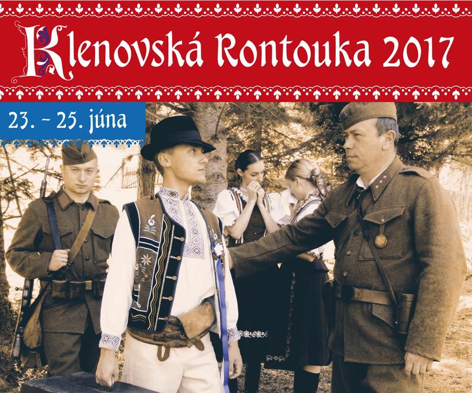Klenovská Rontouka 2017 @ Klenovec | Klenovec | Slovensko