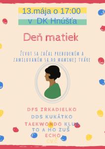 Deň matiek @ Banskobystrický kraj | Slovensko