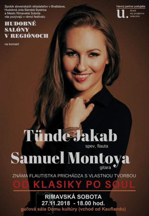 Hudobné salóny v regiónoch - Od klasiky po soul @ Dom kultúry Rimavská Sobota | Slovensko