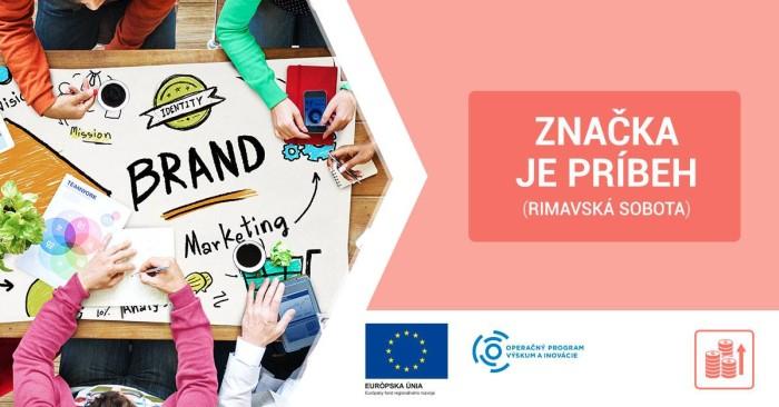 Značka je príbeh - odborný seminár pre podnikateľov @ KRUHÁČ coworking & startup center