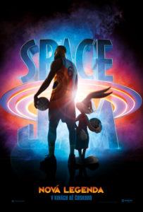 Space Jam Nová legenda /Space Jam: A New Legacy/ @ AMFITEÁTER Rimavská Sobota
