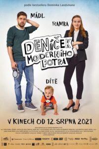 Denník moderného fotra /Deníček moderního fotra/ @ Kino Orbis Rimavská Sobota